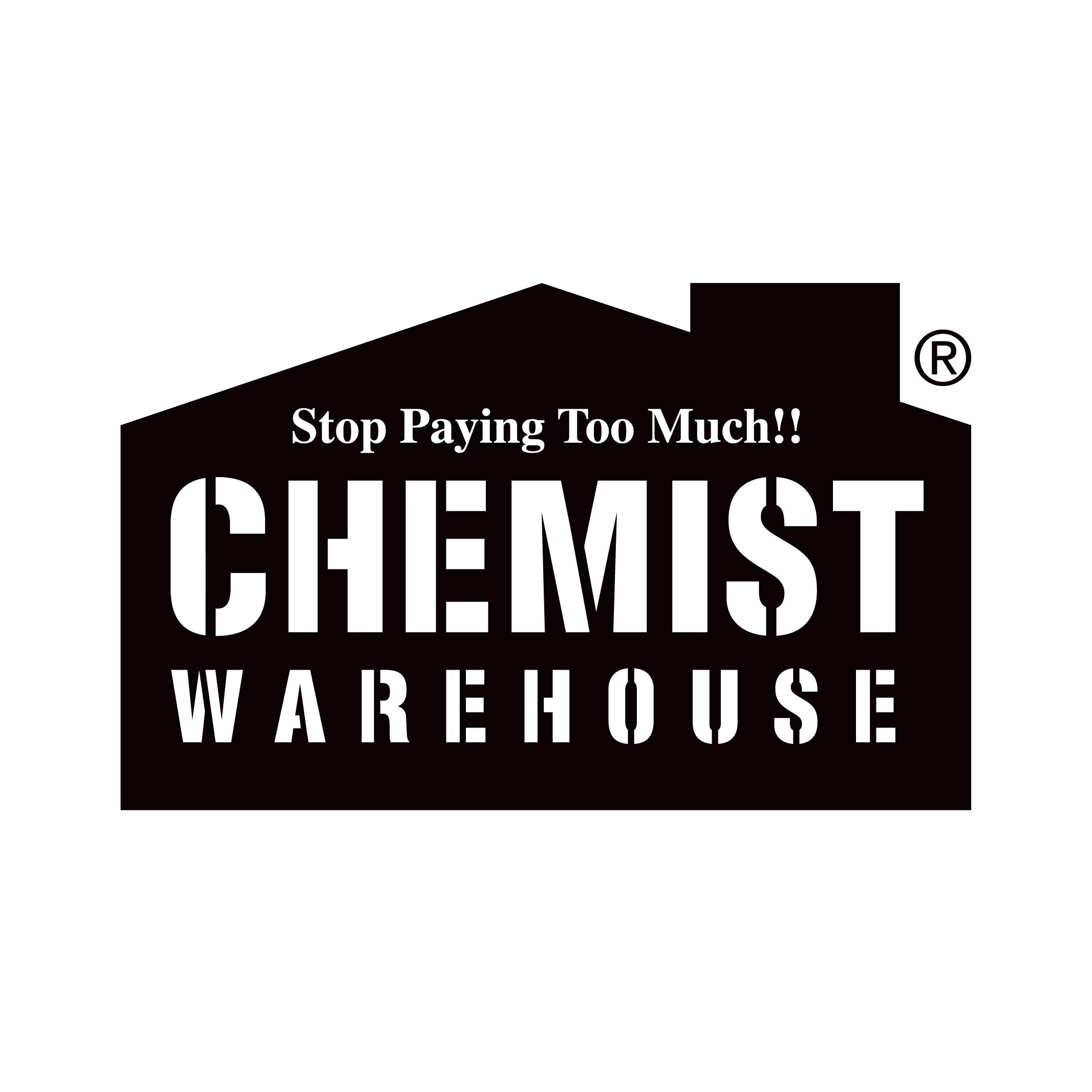 Chemist-Warehouse-Logo